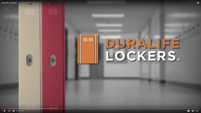 Duralife Lockers Informative Video