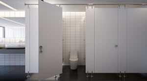 Toilet Partitions Codes And Standards Scranton Products Blog - Bathroom partitions chicago