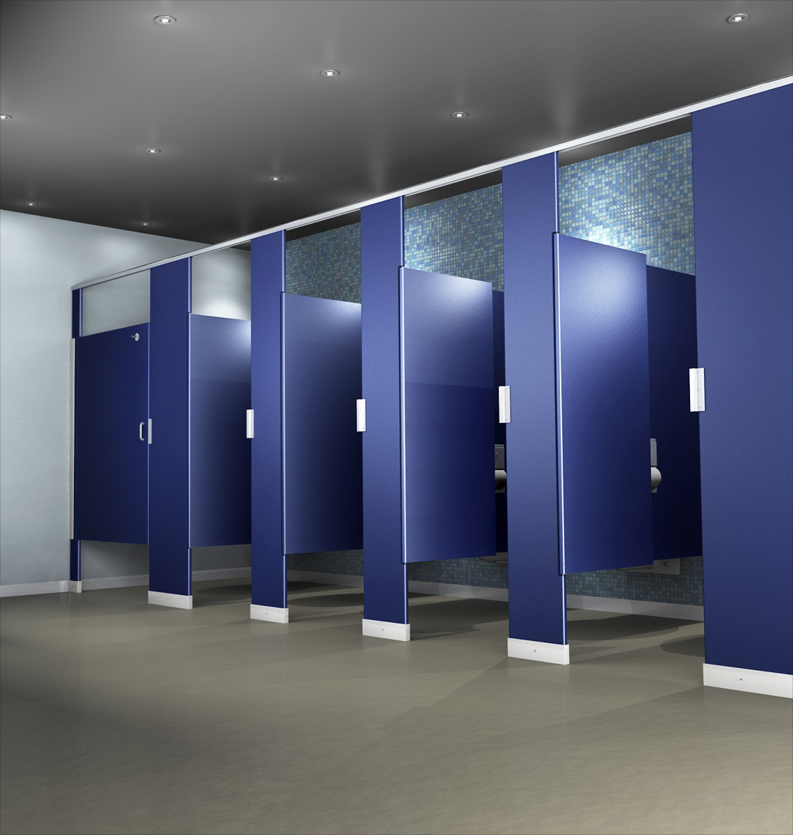 Hdpe Bathroom Partitions: The Top Mistakes To Avoid When Choosing Bathroom