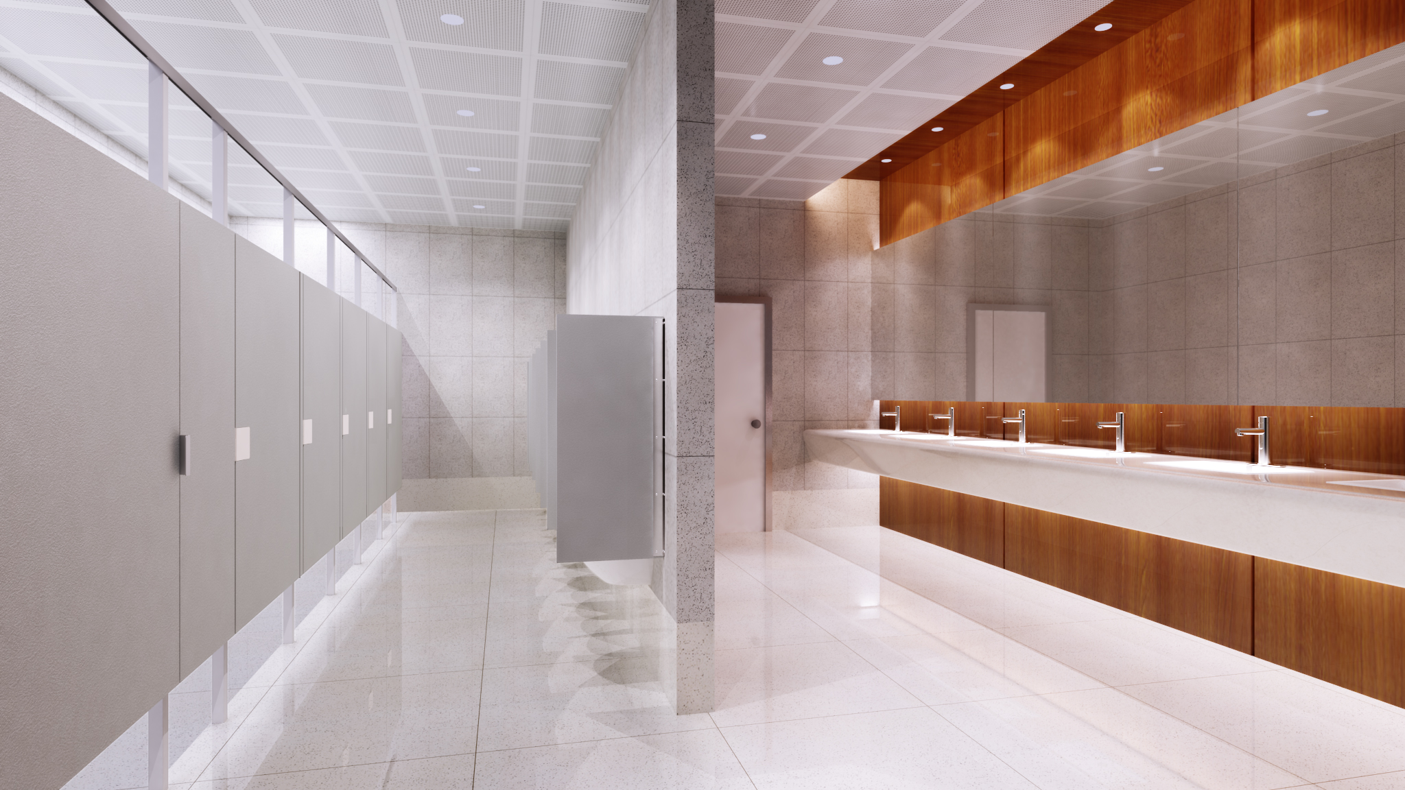 Restroom Requirements For Commercial Buildings Scranton