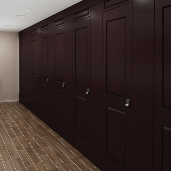 Full Height Toilet Partitions Aria Partitions Scranton