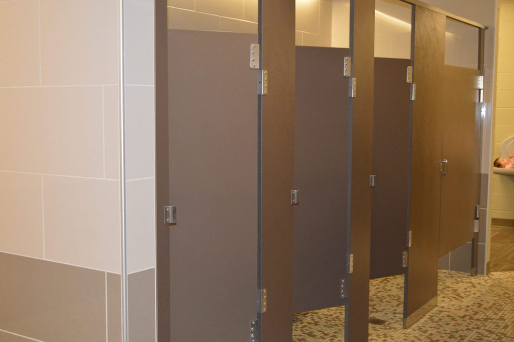 Shower Stalls | Scranton Products