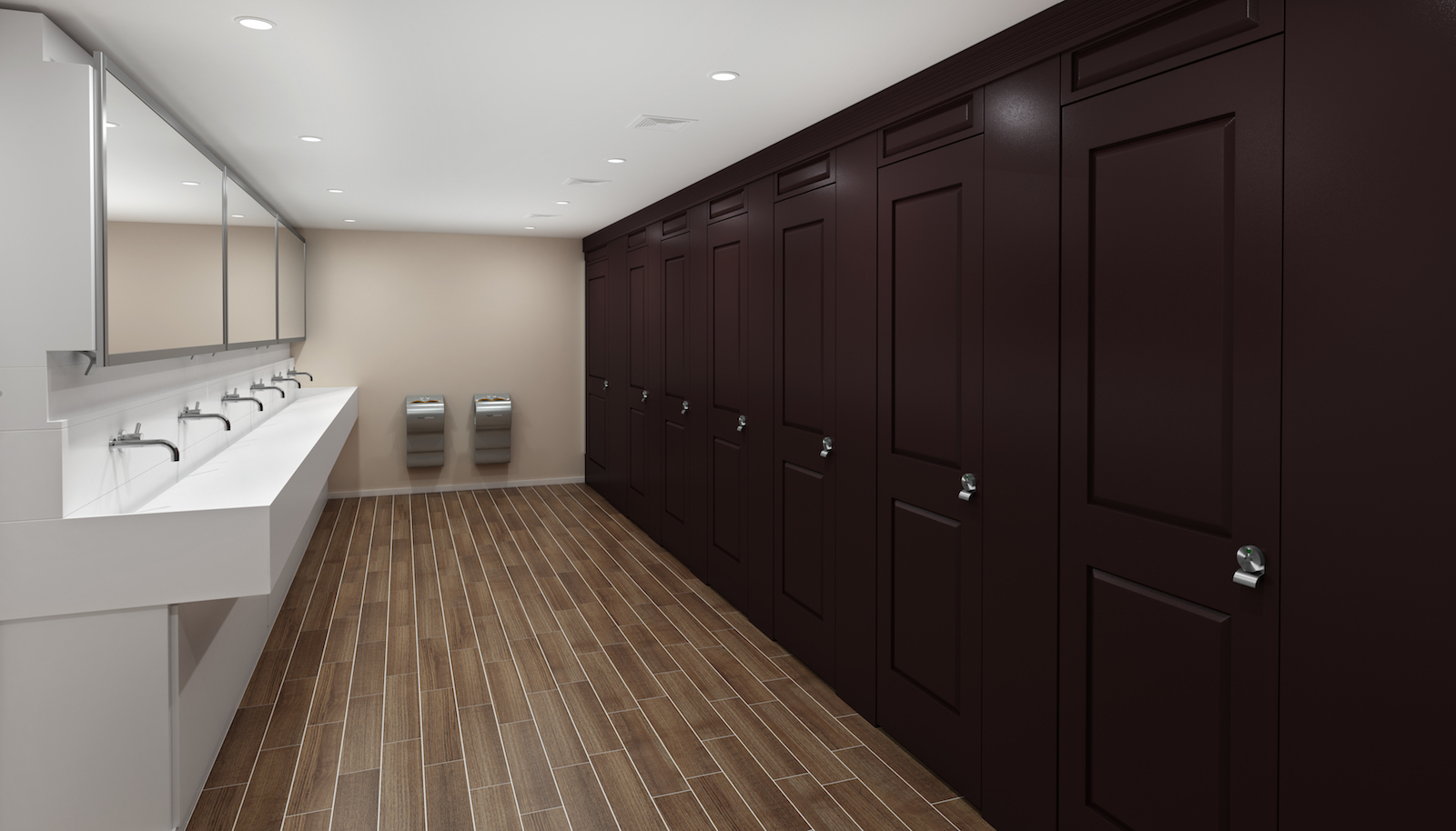Toilet Partition Amp Lockers Manufacturer Scranton Products